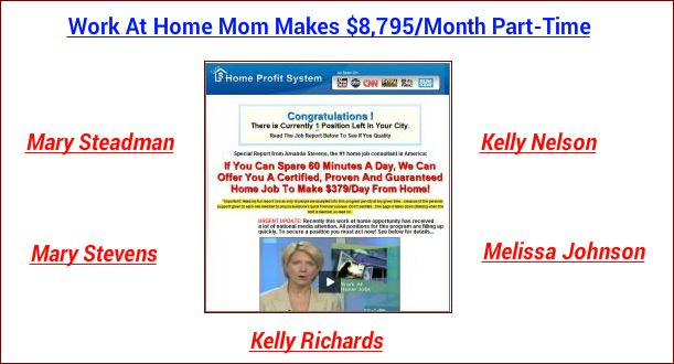 home profit system a scam