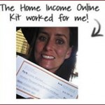 Home Income Kit Scam