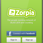 interaction zorpia.com