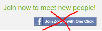 How to Join Zorpia
