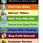 Marcus Cambell Simple Site Big Profit