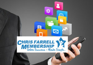 Chris Farell Membership Review