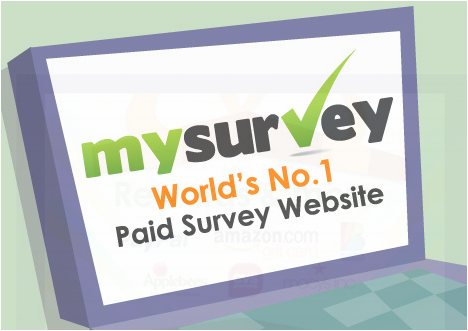 Is MySurvey Legit
