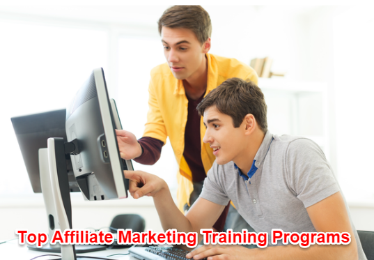 Top Affiliate Training Programs