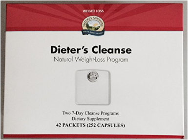 natures-sunshine-dieters-cleanse